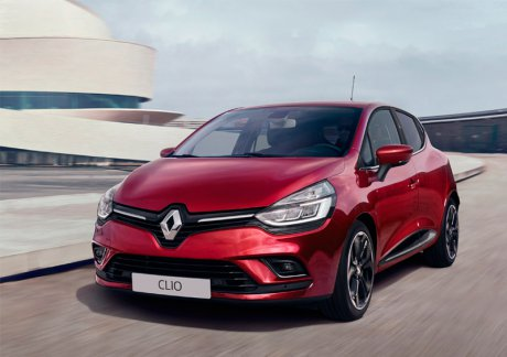 CLIO TCE ENERGY LIMITED 90 CV por 10.990€